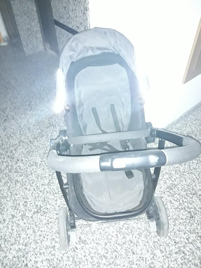 Graco Evo Travel Sistem
